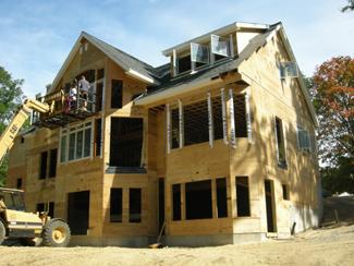 Kdk design Home architecture newbury